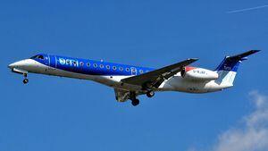 Flybmi y Turkish Airlines anuncian un nuevo acuerdo de código compartido