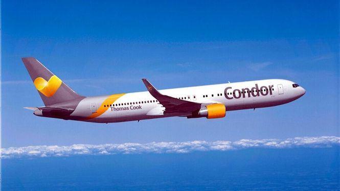 Condor inaugura el primer vuelo a Kuala Lumpur