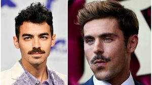Joe Jonas y Zac Efron