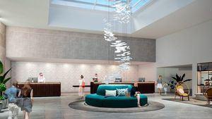 Palladium Hotel Group inaugurará su primer hotel en la Costa del Sol en julio de 2019