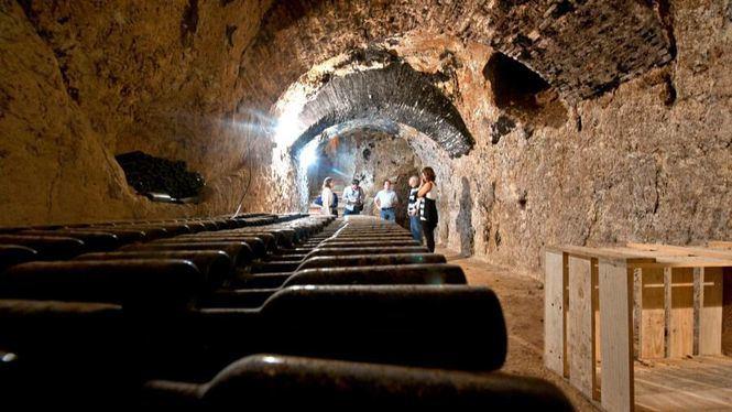 Arranca la Semana Europea del Enoturismo en la Ruta del Vino de Rueda