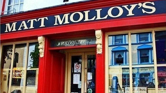 Los cinco pubs irlandeses más tradicionales
