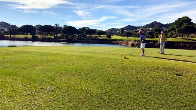 La Manga Club elegida por segundo año consecutivo Mejor destino de golf de Europa