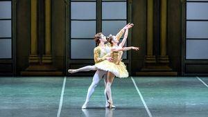 El Ballet Nacional Sodre de Uruguay estrena en España