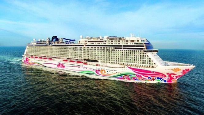 Norwegian Cruise Line Holdings comunica sus resultados financieros