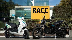 Cooltra y el RACC ofrecerán nuevos servicios de movilidad a empresas y particulares