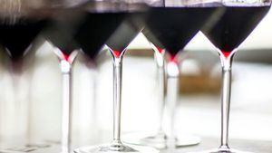 La revista Sobremesa organiza un showroom de vinos