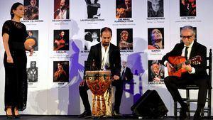 El Teatro Real se abre al Flamenco Real