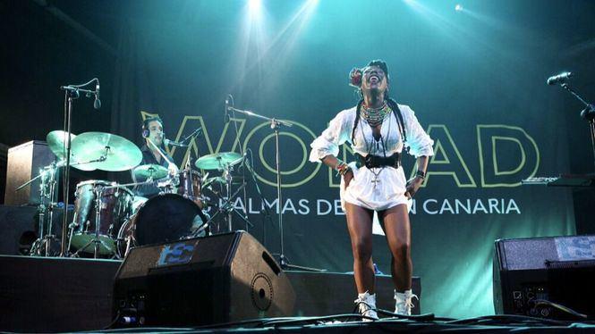 Música, interculturalidad y diversión en el WOMAD en Las Palmas de Gran Canaria