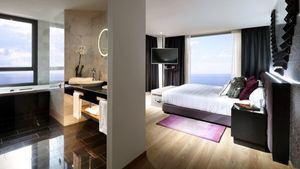 Hard Rock Hotel presenta la marca Rock Royalty Level de Tenerife