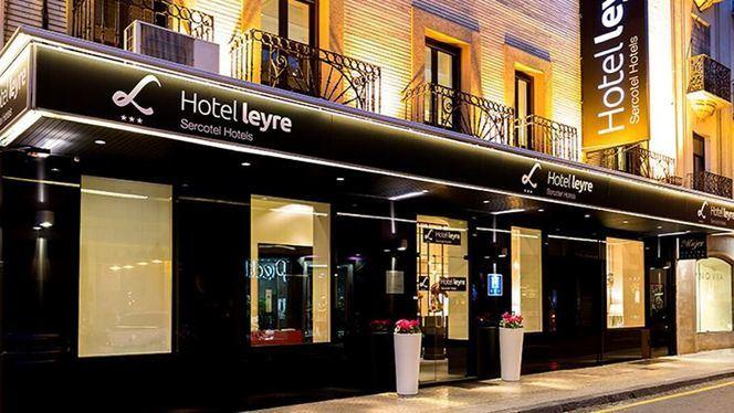 Sercotel Hotels se suma un año más al Black Friday