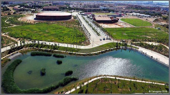 Tarragona pone en valor el Anillo Mediterráneo en su Media Maratón