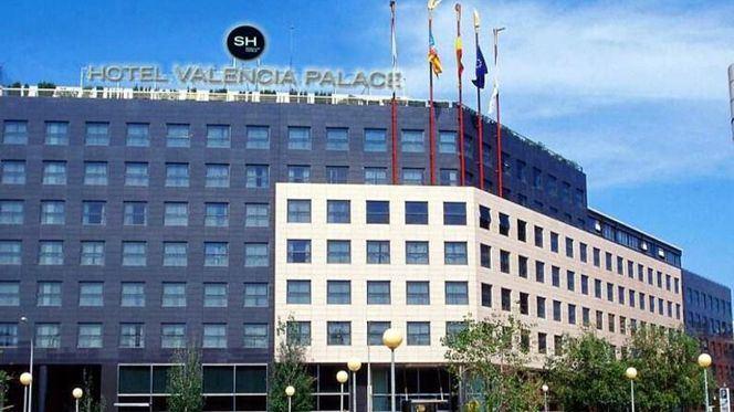 SH Hoteles abre sus puertas al Día Universal de la Infancia