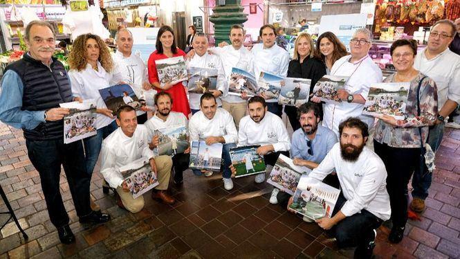 Santander presenta su calendario para 2019 como reclamo turístico y gastronómico