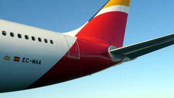 Iberia ofrecerá vuelo diario a Guatemala y El Salvador todo el año