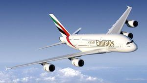 El Black Friday de Emirates despega hoy