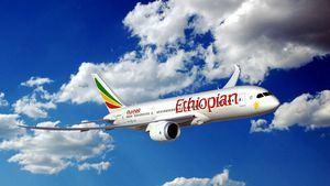 Ethiopian Airlines premia las reservas a través de su aplicación