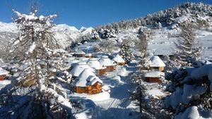 talia - DalaiLama Village