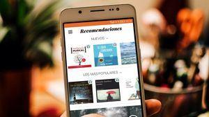 Storytel ofrece cerca de 3.000 audiolibros en español