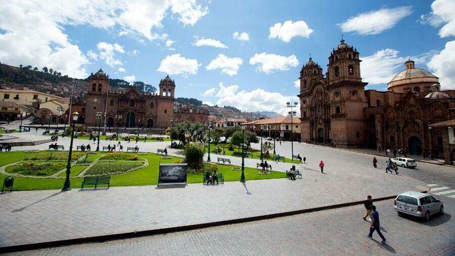 Cuzco, 48 horas en el ombligo del mundo