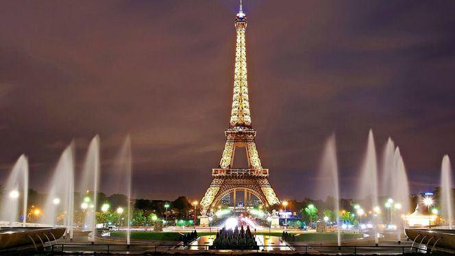 12 curiosidades sobre la Torre Eiffel que quizás no sabías