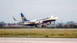 Ryanair lanza su oferta de Cyber Monday