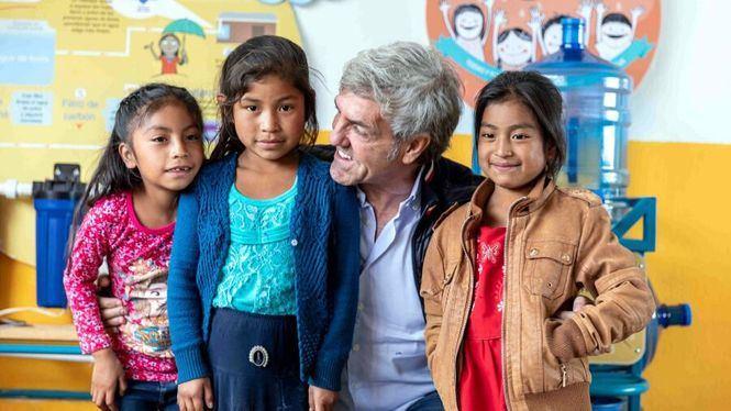 Fundación Emilio Moro y Cántaro Azul inician la tercera fase del programa Agua Segura