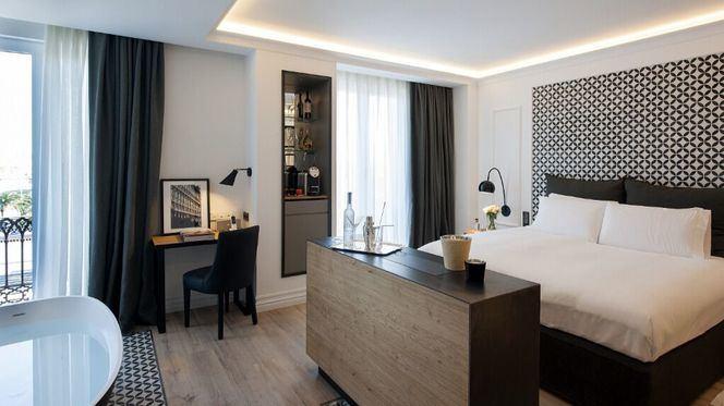 Qué buscan los viajeros españoles cuando reservan alojamientos con estilo