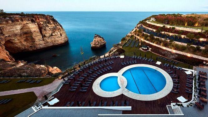 Tivoli Carvoeiro Algarve Resort, uno de los mejores hoteles para familias de Europa
