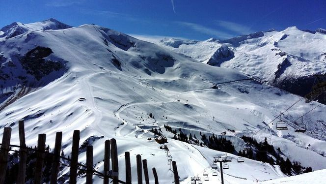 Navidades por todo lo alto en el Pirineo Francés