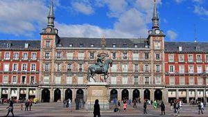 El Centro de Turismo Plaza Mayor de Madrid, líder en accesibilidad