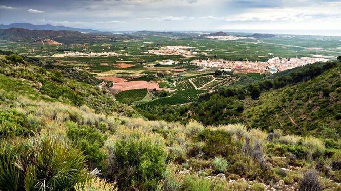 La Sierra Calderona, referente del turismo de naturaleza