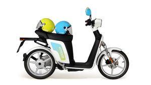 eCooltra amplía su flota y estrena nuevas motos en Barcelona