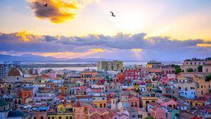Cagliari, Italia