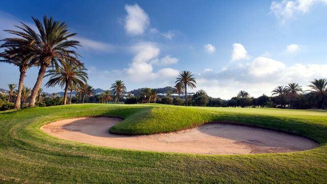 La Manga Club celebra la 18ª edición de su Open de Golf