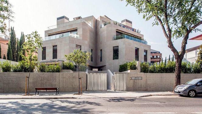 La promoción más exclusiva y modernista de la inmobiliaria Stoneweg