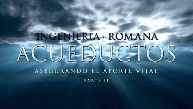 Tarragona protagonista de la serie de televisión Ingeniería Romana