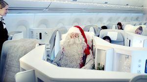 Finnair refuerza sus vuelos a Laponia finlandesa a partir de diciembre