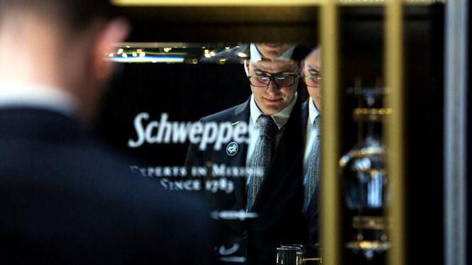 Schweppes y los hermanos Torres crean un maridaje inspirado en Brasil
