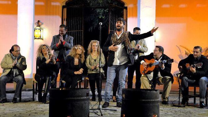 Jerez y Arcos de la Frontera, Navidad a ritmo de las zambombas
