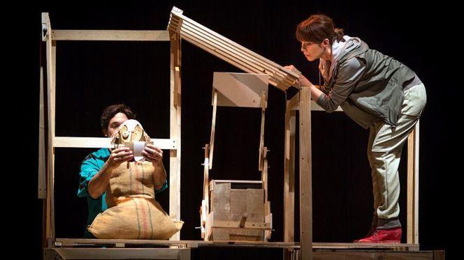 El Teatro de Títeres de El Retiro, por primera vez accesible