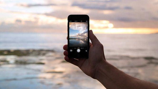Consejos para tomar las mejores fotos desde un Smartphone