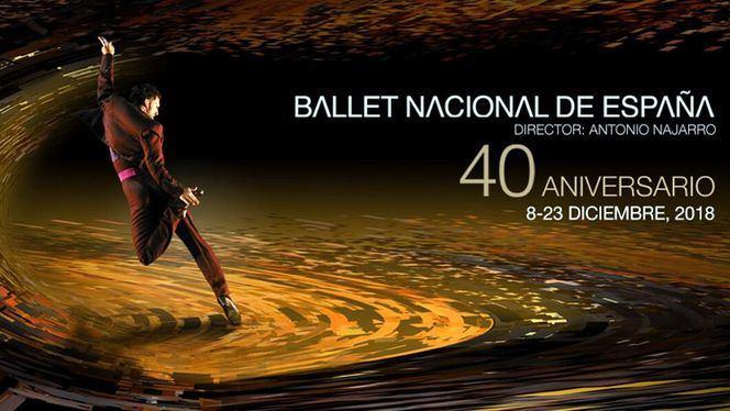 Nuevo espectáculo del BNE para celebrar su 40 Aniversario