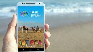 La App Go Israel ya está disponible en español