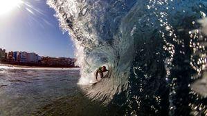Las Palmas de Gran Canaria reúne a la élite de la Vela, el Surf y la Lucha Canaria