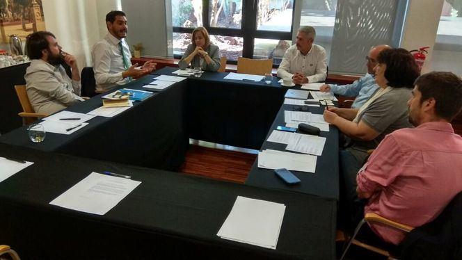Canarias celebra la Mesa técnica para el Plan de Turismo 2025