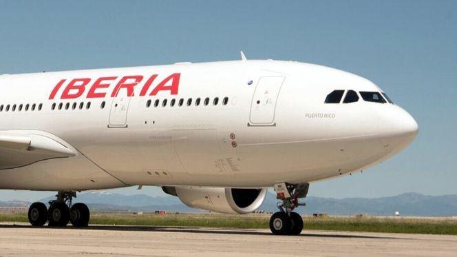 Iberia inicia hoy su operación chárter a Dubái para Pullmantur Cruceros