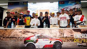 Rally Dakar Perú 2019 dinamizará economías de las regiones que acogerán la competición