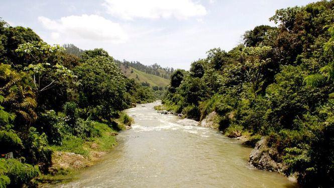 Jarabacoa, las montañas más altas de las Antillas