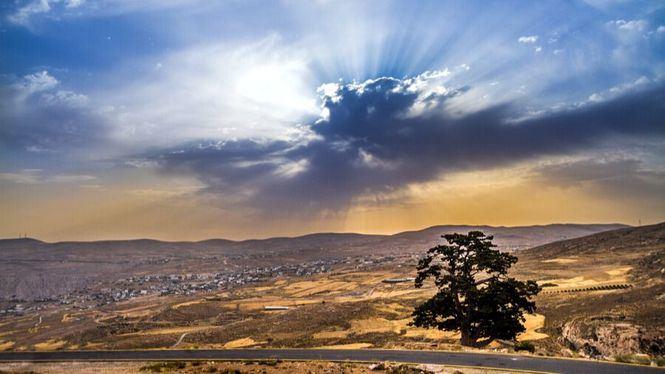 Jordania, un destino para visitar en 2019